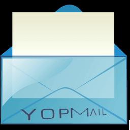yop mail